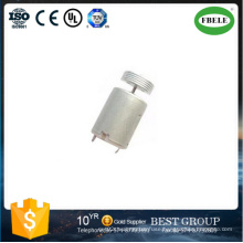High Quality Hakaze Fan Motor Central Door Motor, Micro Miniature Motor Electric Motor (FBELE)