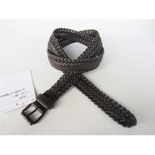 Garment accessory cheap braided belts