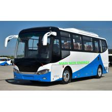 Ônibus turístico elétrico de 30 lugares