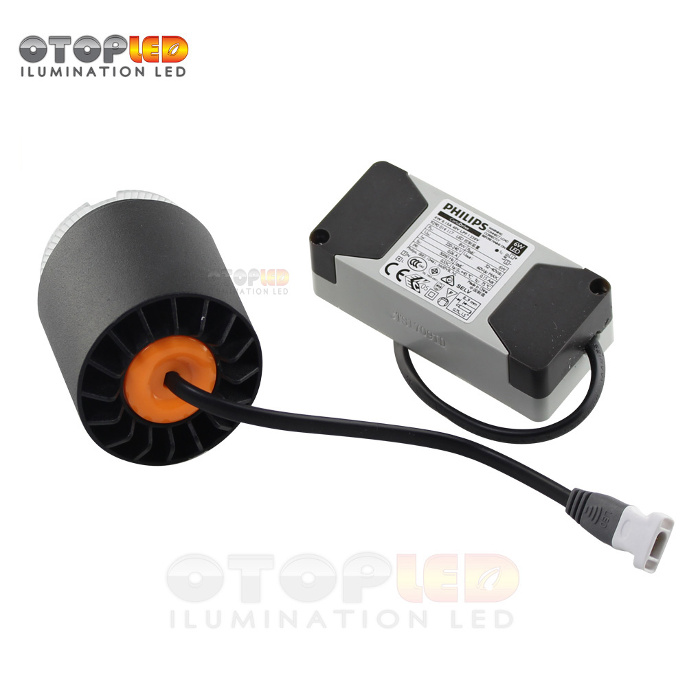 LED Downlight Moudle
