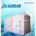 Painéis isolados de baixo preço da China para armazenamento a frio para venda