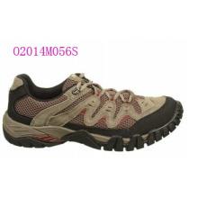 Zapatos de senderismo al aire libre