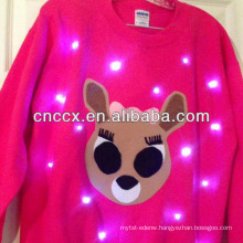 14STC9002 light up christmas sweater