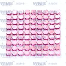 Malla decorativa (con color rosa II)