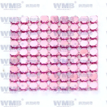 Decorative Mesh (With Pink Color II)