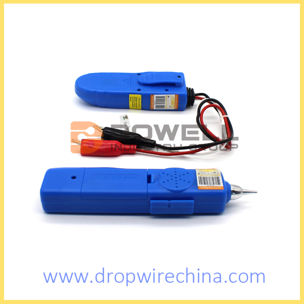 Multifunction Network Wire Tracker