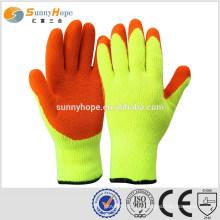 SUNNYHOPE 7 gauge des gants de travail pour femme