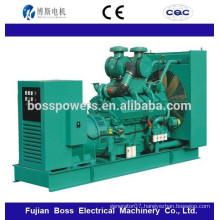 diesel generator set with Cummins engine from 15KW-2000KW
