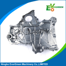 Aluminum alloy casting cylinder housing