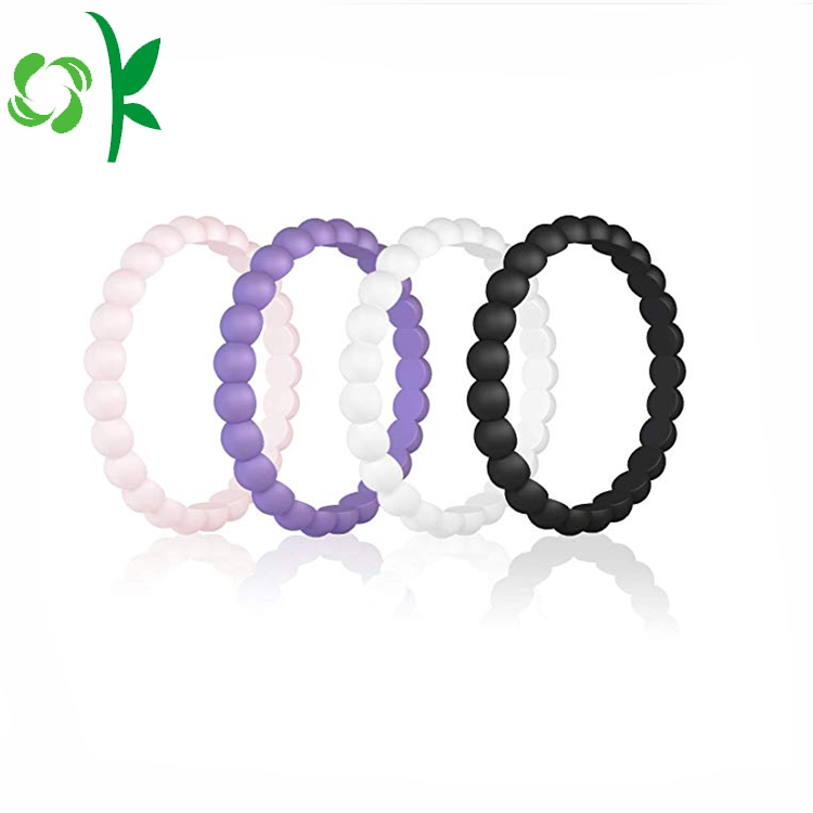 Silicone Bead Rings