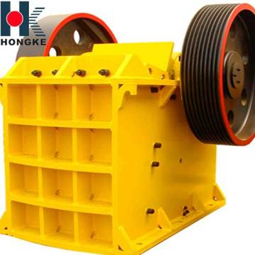 Factory Provide Jaw Crusher 250x400 Low Price