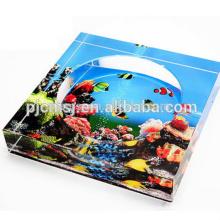 Amplamente utilizado qualidade superior de vidro cristal cinzeiro venda quente