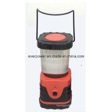 Lanterna de acampamento nova do projeto 3W LED (CL-1019)