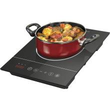 Table de cuisson à induction électrique de 110 / 120V ETL UL 1 Hob pour les Etats-Unis
