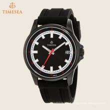 Timesea Men′s Sport Strap Watch 72544