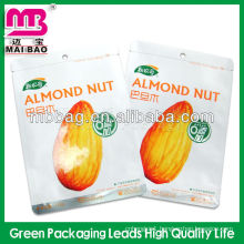matte laminated cheap dry food packing bag