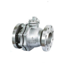 Class300 Floating Ball Valve