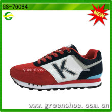 Nuevos productos Outdoor Sport Shoes China Wholesale Shoes