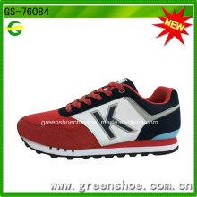 Новые Продукты Открытый Спортивная Обувь Китай Оптом Обувь