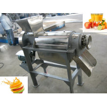 High-Efficiency Screw Type Juice Extractor