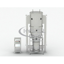 Tea Particles Drying Granulating Machine