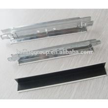 grades metálicas para teto suspenso