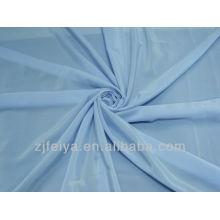 Tejido Koshibo de moda, tejido de seda de piedra 100% poliéster FYK01-L