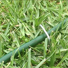 hot sale drip irrigation tubing staple