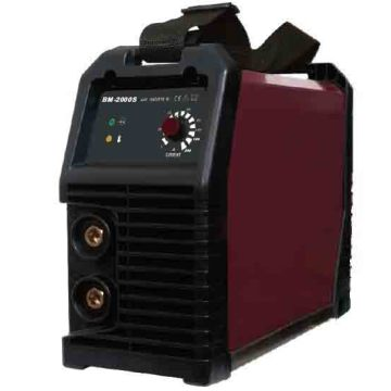 200A Soft-switch MMA welding machine