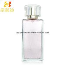 Perfume modificado para requisitos particulares fábrica de las mujeres del diseño de la moda