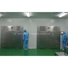 Trocknende Sterilisationsmaschine / Trockenofen