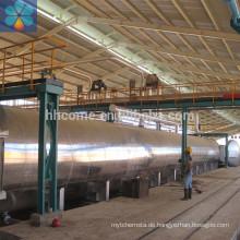 Auf Bestellung Ölpresse, Öl-Fraktionierung, Palmöl-Produktionslinie