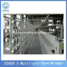 Enrolador de fio de camadas múltiplas de GS008A GUOSHENG