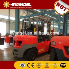 YTO engine LR4B3-24 for diesel forklift CPCD50
