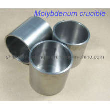 99.95% Pure Molybdenum Crucibles for Sapphire Growing Furnace