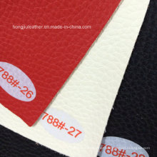 PU Leather Bonded with Sponge for Sofa Furniture