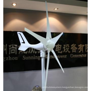 Mini 5 Wind Generator Motor