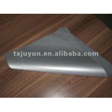 Teflon Silber Stoff
