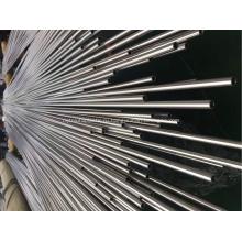 ASTM B622 C22 Никелевый сплав Яркая отожженная трубка