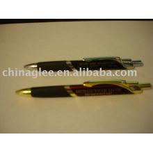 stylo à bille à rotation en métal