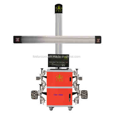 "22 ""Truck 3D Four Wheel Positioning Instrument"