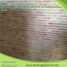 10 Years Gold Supplier for 18mm Block Board Plywood
