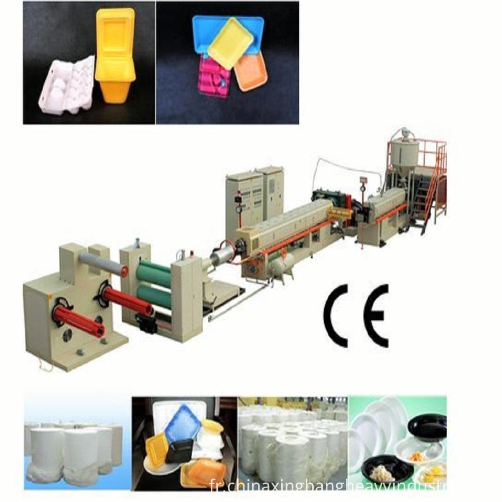 psp-foam-sheet-extrusion