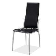 Venta más rápido de alta calidad nuevo diseño moderna silla de comedor
