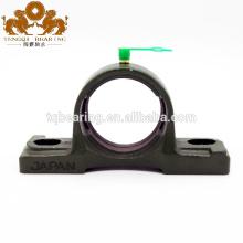 rodamiento de bolas con carcasa de plástico ZM-UCFL201D1