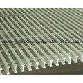 FRP/GRP Pultruded Gratings, T-3320, 50*25.4*38.1*12.7mm, Pultruded Grating, Fiberlass.