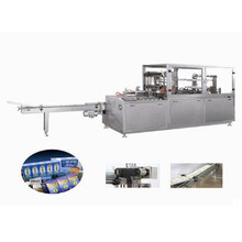 Automatic Cellophane Over-wrapping Machine