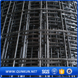 zinc coated welded wire mesh roll wire