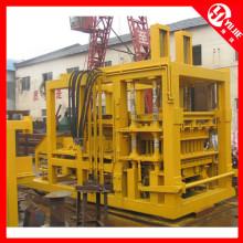 Automatische Zement-Ziegelstein-Herstellungsmaschine zum Verkauf