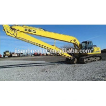 DH300, PC300, ZX270, EC290, HD110 long reach arm